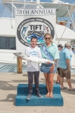 78th Texas International Fishing Tournament ~ FRIDAY WEIGH-IN!