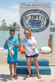 79th Annual Texas International Fishing Tournament! Friday Weigh-In!