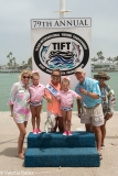 79th Texas International Fishing Tournament! Saturday Weigh-In!