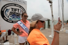 79th Texas International Fishing Tournament! Saturday Weigh-In!