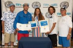 79th Texas International Fishing Tournament! Sunday Awards!