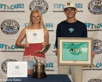79th Texas International Fishing Tournament! Sunday Awards!