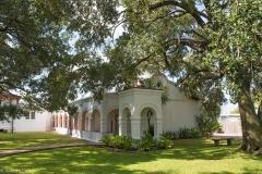 King Ranch Main House