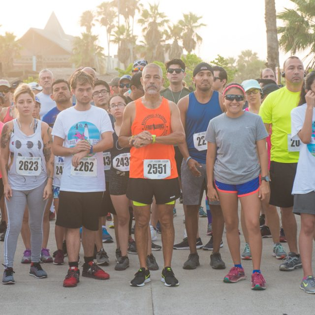 4th Annual Summer Longest Causeway 10k Run & 5k Fitness Walk